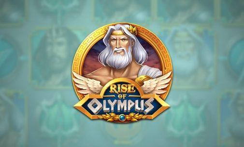 Rise of Olympus   ライズオブオリンパス