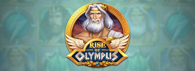Rise of Olympus | ライズオブオリンパス